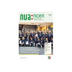 NUAncen Heft 44 - März 2012