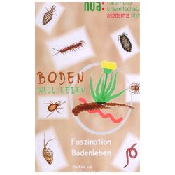 DVD Faszination Bodenleben
