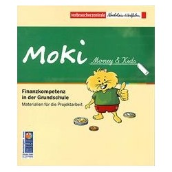 MoKi – Money and Kids