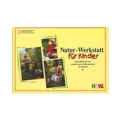 Natur-Werkstatt für Kinder