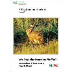 Band 07: Wo liegt der Hase...