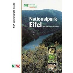 Band 08: Nationalpark Eifel