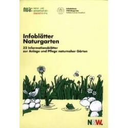 Infoblätter Naturgarten