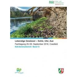 Band 13: Lebendige Gewässer...