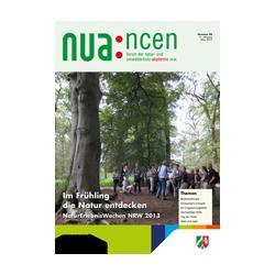 NUAncen Heft 48 - März 2013