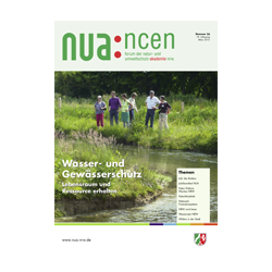 NUAncen Heft 56 - März 2015