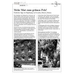 Infoblatt Nr. 03