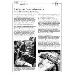 Infoblatt Nr. 06