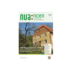 NUAncen Heft 68 -März 2018